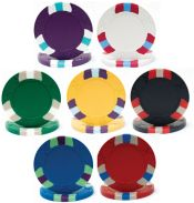 Lucky Bee Edge Spot Nexgen 12g Poker Chips