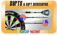 Darts & Dart Accessories