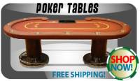 Table Image Poker Poker Tables