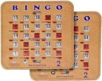 Bingo Double Action Duece Shutter bingo bingo accessories bingo cards bingo balls bingo machine