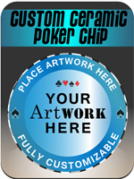 Custom Ceramic Poker Chips Ceramic Poker Chips Poker Chips
