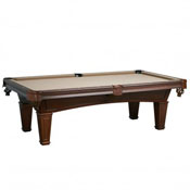 The Washington 8-Ft., Antique Walnut