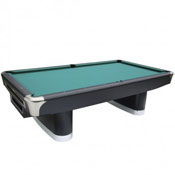 The Duke 9-Ft. Commercial Pool Table