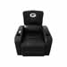 Green Bay Packers Power Theater Recliner With Usb Port