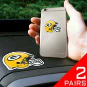 NFL - Green Bay Packers Get a Grip 2 Pack