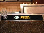 NFL - Green Bay Packers Drink Mat 3.25