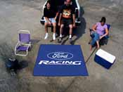 Ford Racing Tailgater Rug 5'x6'