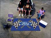 Ford Flags Ulti-Mat 5'x8'