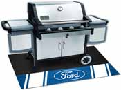 Ford Oval with Stripes Grill Mat 26