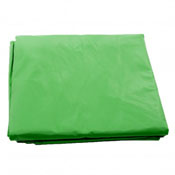 Imperial Vinyl 8-Ft. Pool Table Cover, Green