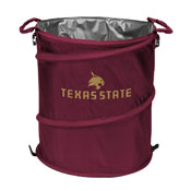 TX State Collapsible 3-in-1