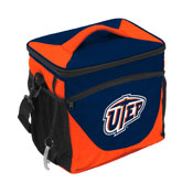 UTEP 24 Can Cooler