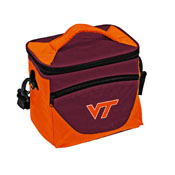 VA Tech Halftime Lunch Cooler