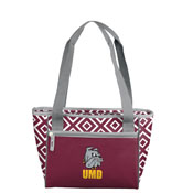 MN Duluth DD 16 Can Cooler Tote
