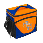 Sam Houston State 24 Can Cooler