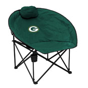Green Bay Packers Sphere Chair