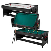 Fat Cat Original Pockey 2 In 1 Game Table