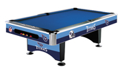 Tennessee Titans 8' Pool Table