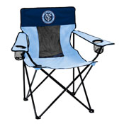 NYC Futbol Club Elite Chair