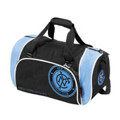 NYC Futbol Club Locker Duffel