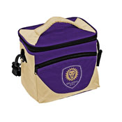 Orlando City SC Halftime Lunch Cooler