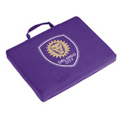Orlando City SC Bleacher Cushion