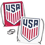 USSF Doubleheader Backsack
