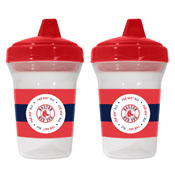 Sippy Cup - Boston Red Sox