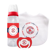 Gift Set - Boston Red Sox