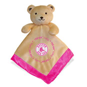 Security Bear - Boston Red Sox Pink