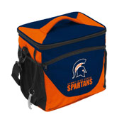 Summit Spartans 24 Can Cooler