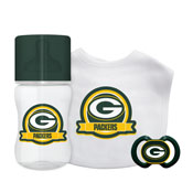3-Piece Gift Set - Green Bay Packers