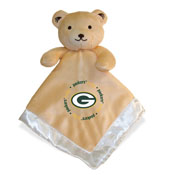 Security Bear - Green Bay Packers