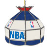 NBA Logo with All Teams 16 Inch Billiard Lamp