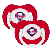 Boston Red Sox - Gen. 3000 Pacifier 2-Pack