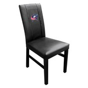 Columbus Blue Jackets NHL Side Chair 2000