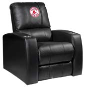 Boston Red Sox MLB Relax Recliner