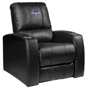 Boston Red Sox MLB Relax Recliner with 2013 Champs Logo Panel