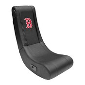 Boston Red Sox MLB Gaming Chair 100 with Secondary Logo Panel