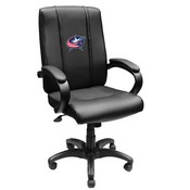 Columbus Blue Jackets NHL Office Chair 1000