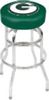 Green Bay Packers Bar Stool Custom Bar Stool Personalized Bar Stool