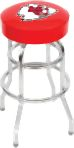 NFL Kansas City Chiefs Stool Pub Stool Custom Bar Stool
