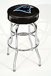 Carolina Panthers Bar Stool Custom Bar Stool Personalized Bar Stool