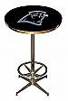 NFL Carolina Panthers Pub Table Bar Table Restaurant Table