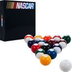 NASCAR5000 NASCAR Gameroom gameroom products Billiard ball rack ball rack billiard triangle billiard rack