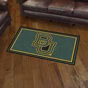 Baylor University 3x5 Rug