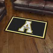 Appalachian State University 3x5 Rug