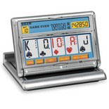 Electronic Video Poker