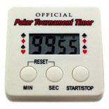 Poker Tournaments Timers & Clocks
