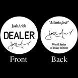 Pro Dealer Buttons